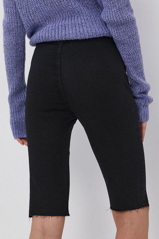Only - Szorty jeansowe 29 % Bawełna, 1 % Elastan, 17 % Poliester, 53 % Wiskoza