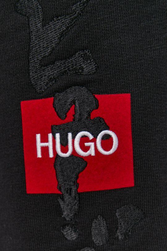 černá Hugo - Kraťasy