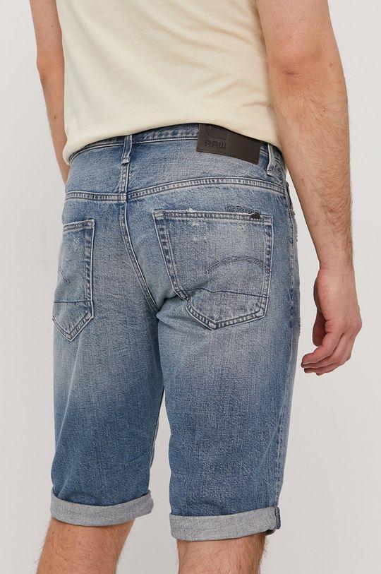 G-Star Raw - Szorty jeansowe 100 % Bawełna organiczna