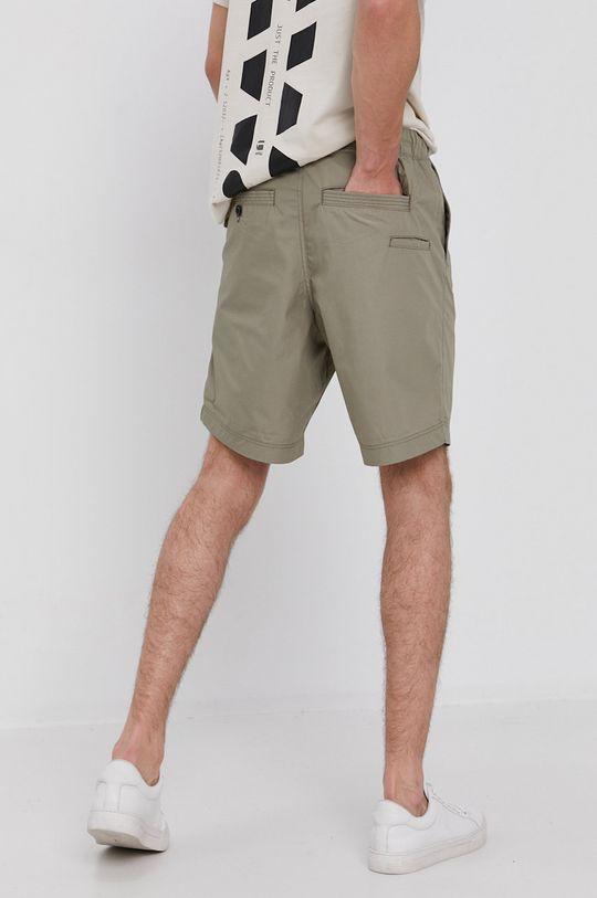 G-Star Raw - Pantaloni scurti  Materialul de baza: 100% Bumbac Captuseala buzunarului: 50% Bumbac organic, 50% Poliester reciclat