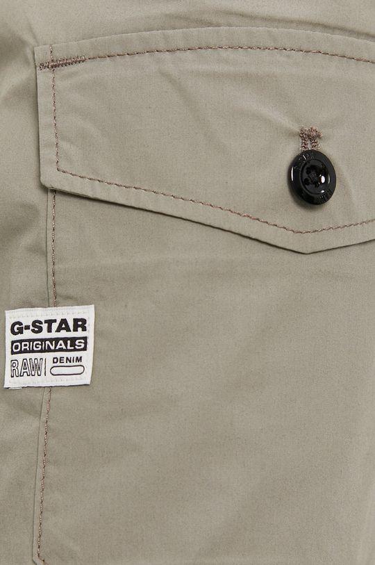 verde murdar G-Star Raw - Pantaloni scurti