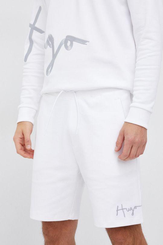 biały Hugo - Szorty Męski