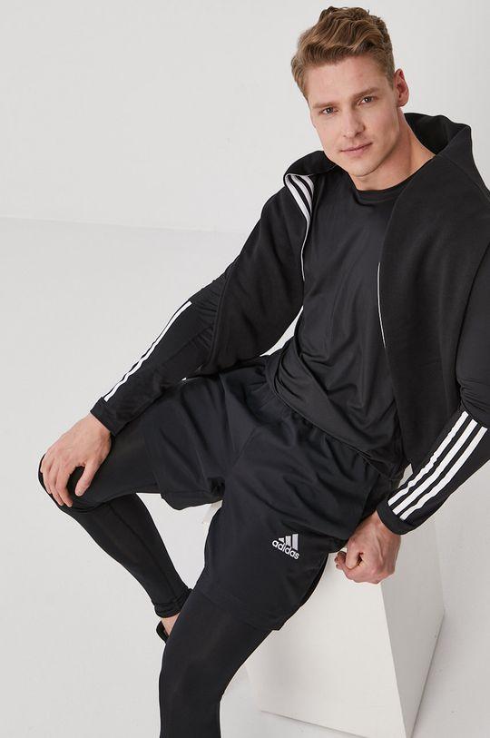 adidas - Szorty czarny