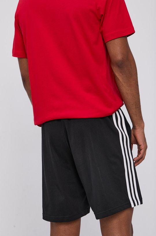 adidas - Kraťasy  70% Bavlna, 30% Recyklovaný polyester