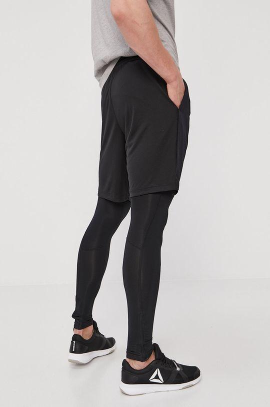 Reebok - Pantaloni scurti  8% Elastan, 92% Nailon
