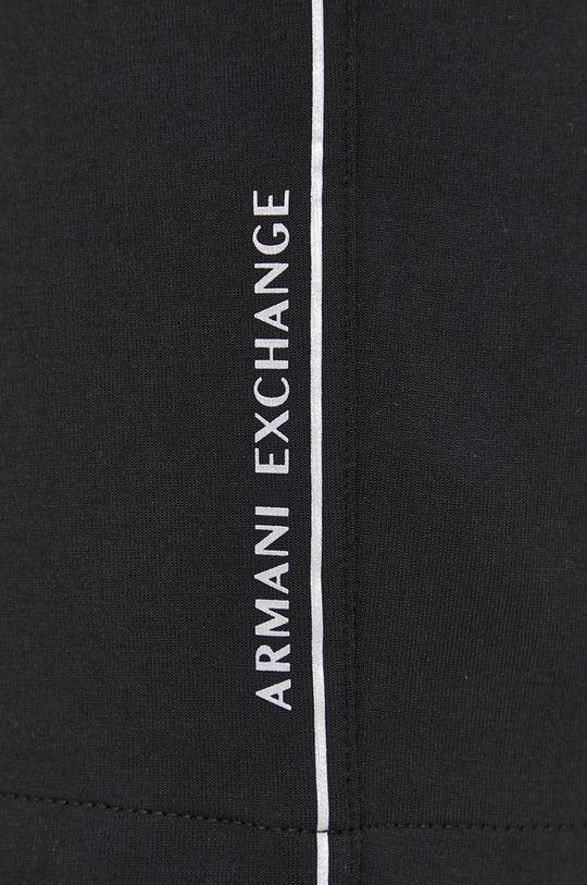 Armani Exchange - Szorty Męski