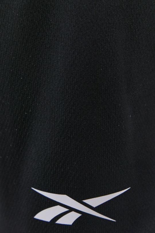 černá Reebok - Kraťasy