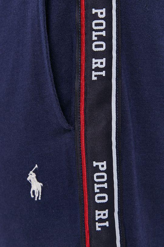 granatowy Polo Ralph Lauren - Szorty
