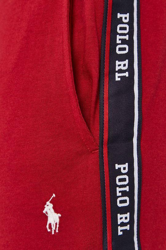 czerwony Polo Ralph Lauren - Szorty