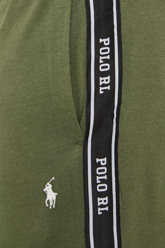 oliwkowy Polo Ralph Lauren - Szorty
