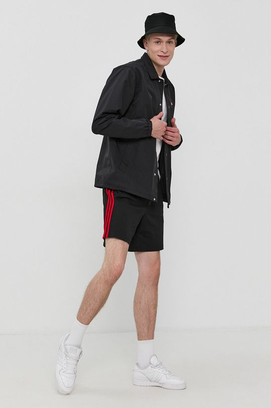 adidas - Šortky čierna