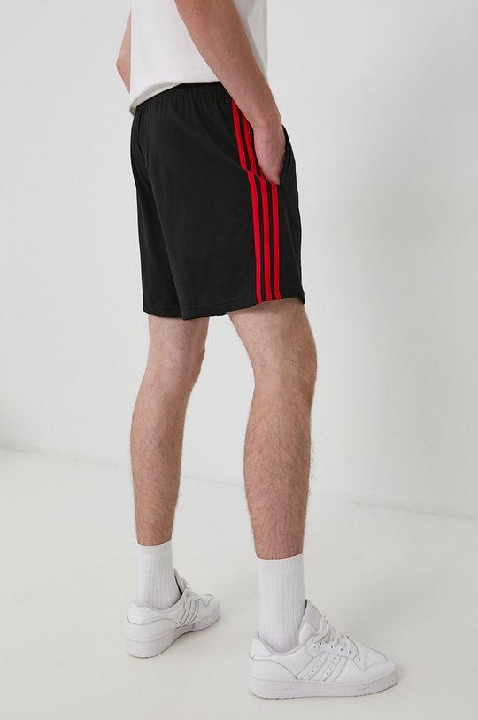 adidas - Šortky  70% Bavlna, 30% Recyklovaný polyester