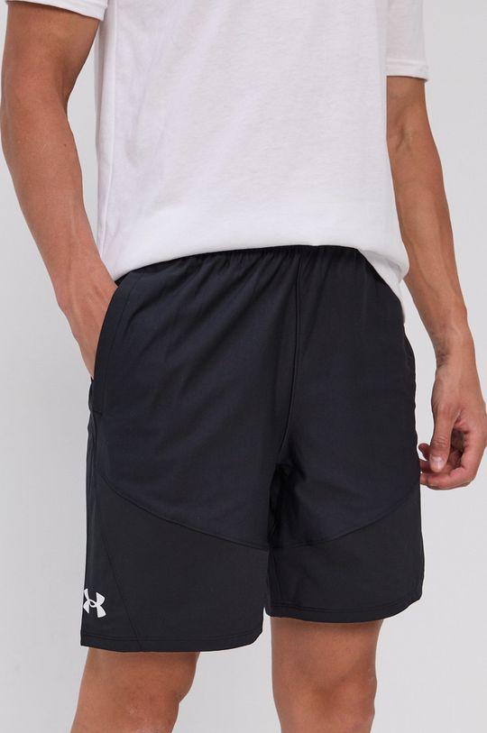 negru Under Armour - Pantaloni scurti De bărbați
