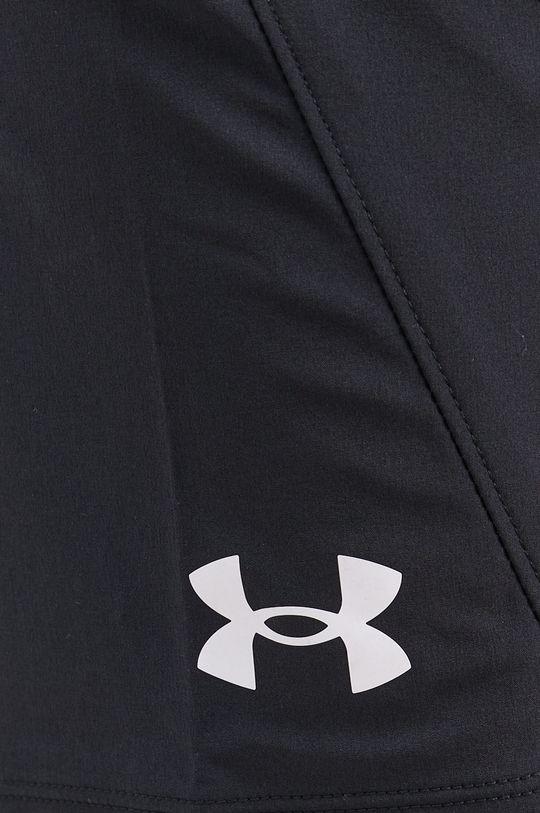 Under Armour - Pantaloni scurti  Material 1: 59% Elastomultiester, 41% Poliester  Material 2: 13% Elastan, 87% Poliester