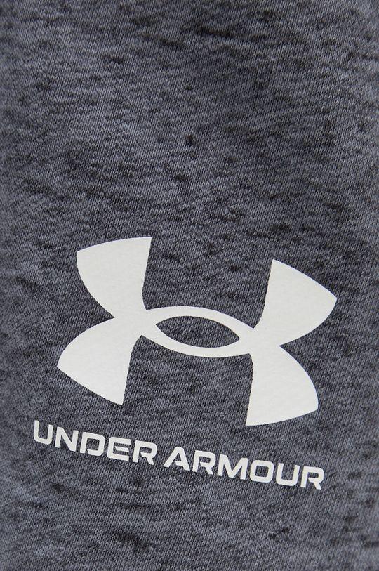 szary Under Armour - Szorty