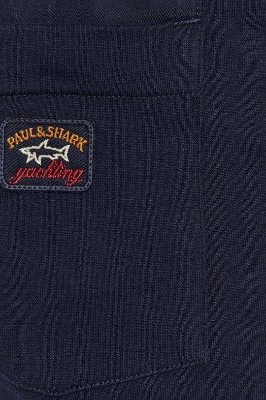 námořnická modř PAUL&SHARK - Kraťasy