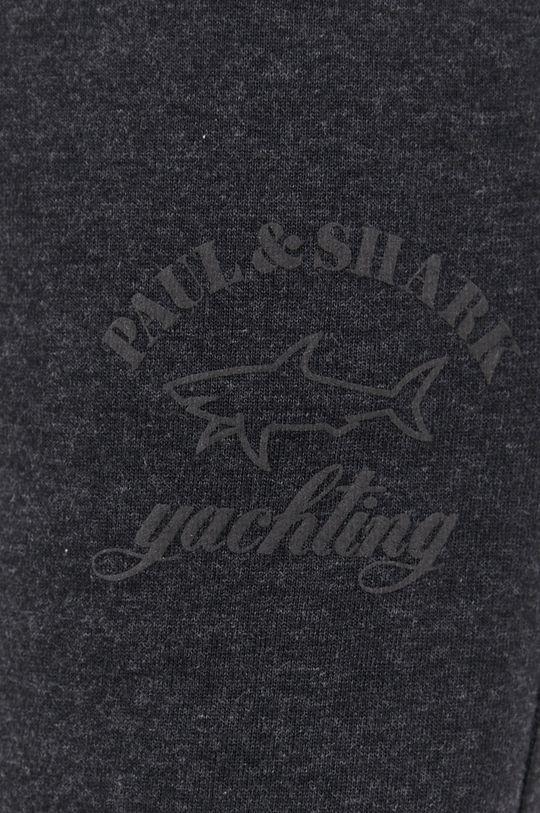 szary PAUL&SHARK - Szorty