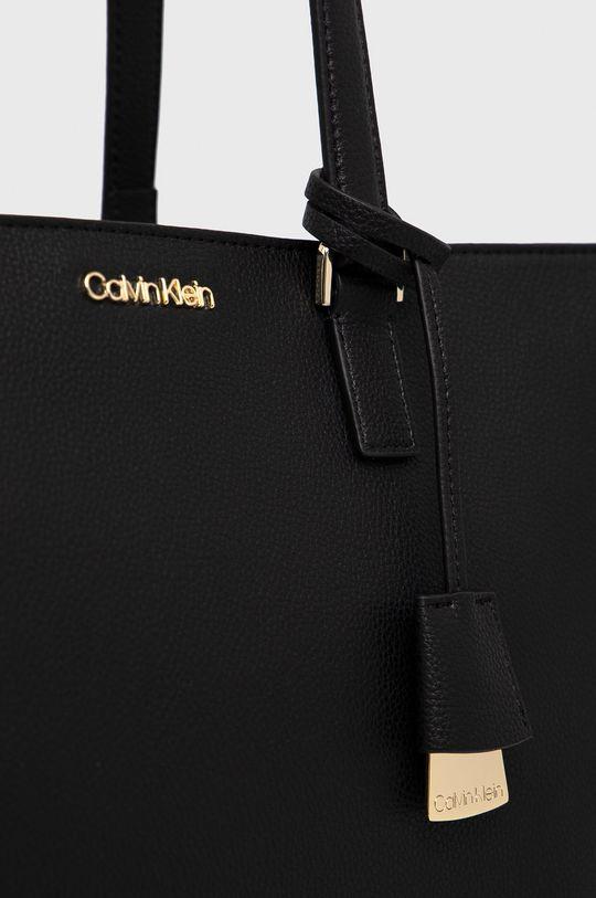 Calvin Klein - Torebka czarny