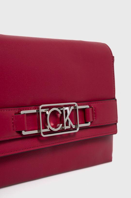 ostrá růžová Calvin Klein - Kabelka