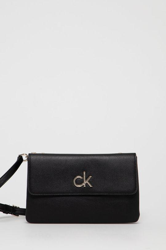 černá Calvin Klein - Kabelka Dámský