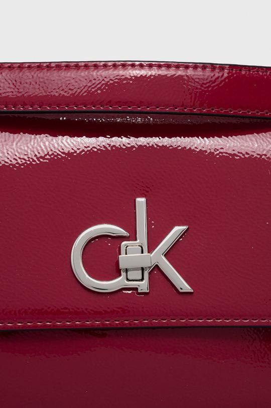 ostry różowy Calvin Klein - Torebka