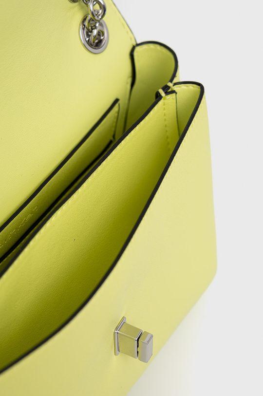 żółto - zielony Calvin Klein - Torebka
