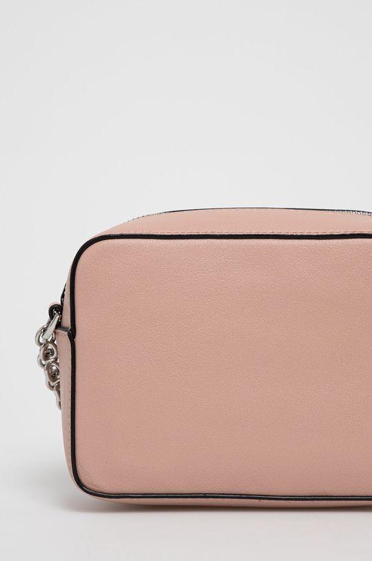 ružová Calvin Klein - Kabelka