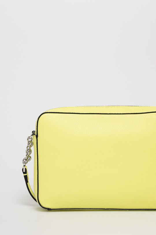 jasně žlutá Calvin Klein - Kabelka