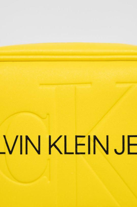 Calvin Klein Jeans - Torebka żółty