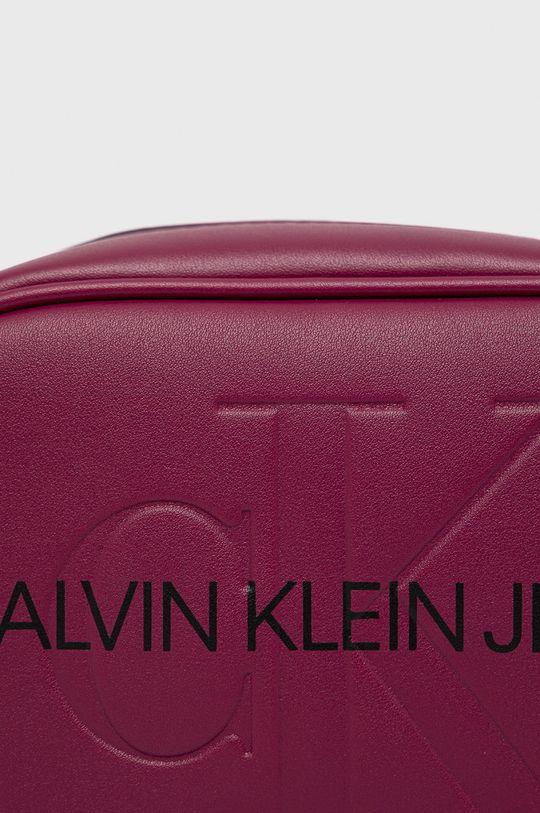purpurowy Calvin Klein Jeans - Torebka