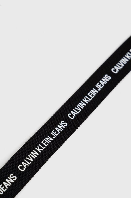 Calvin Klein Jeans - Torebka 100 % Poliuretan