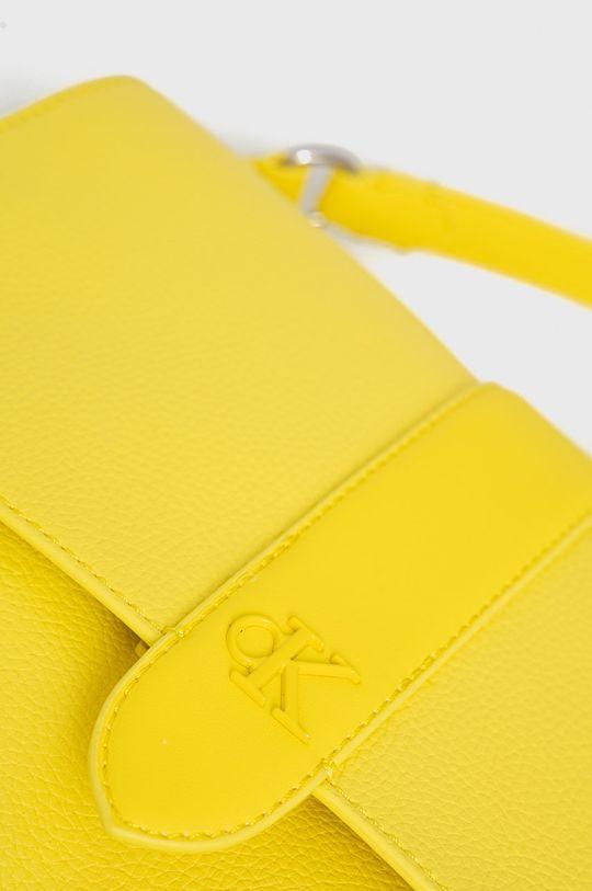 żółty Calvin Klein Jeans - Torebka