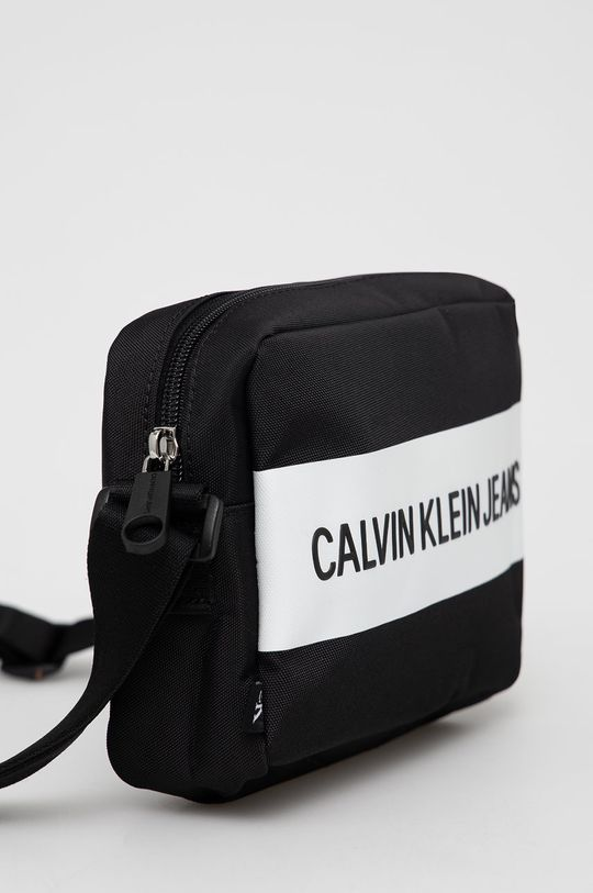 Calvin Klein Jeans - Kabelka  100% Polyester