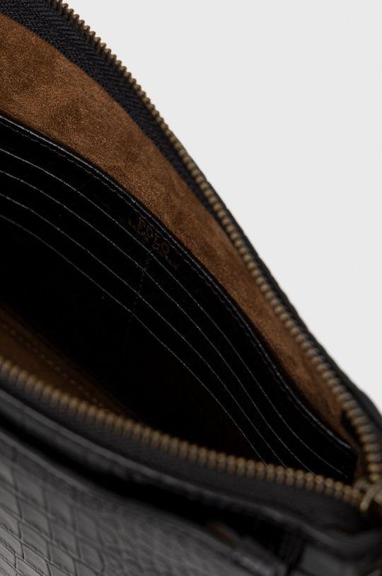 Polo Ralph Lauren - Kožená kabelka Dámský