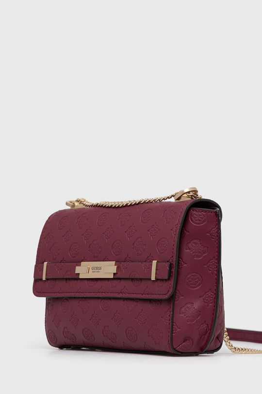 Guess - Torebka fioletowy