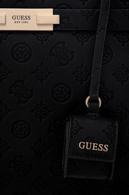 Guess - Kabelka černá