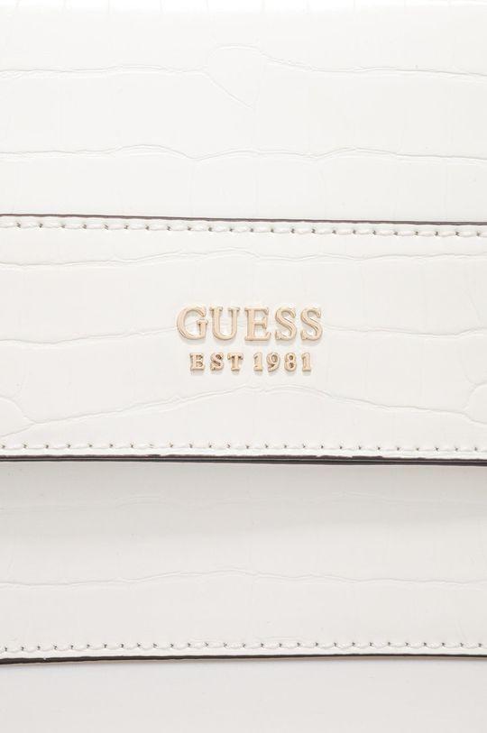 Guess - Kabelka bílá