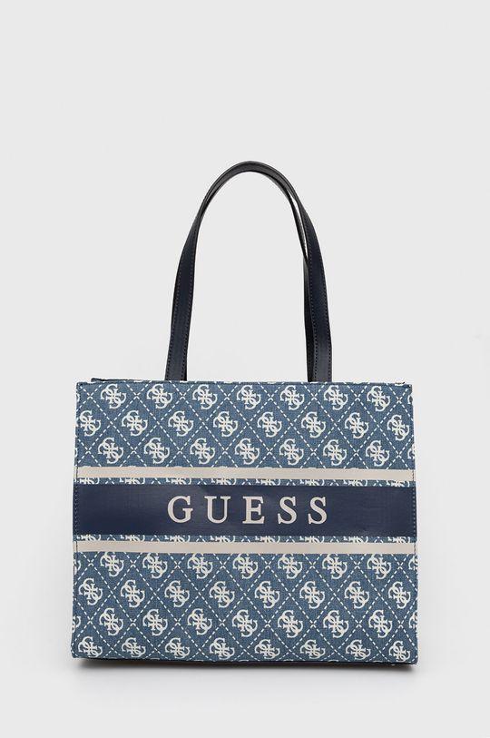 modrá Guess - Kabelka Dámský