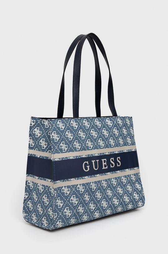 Guess - Kabelka modrá