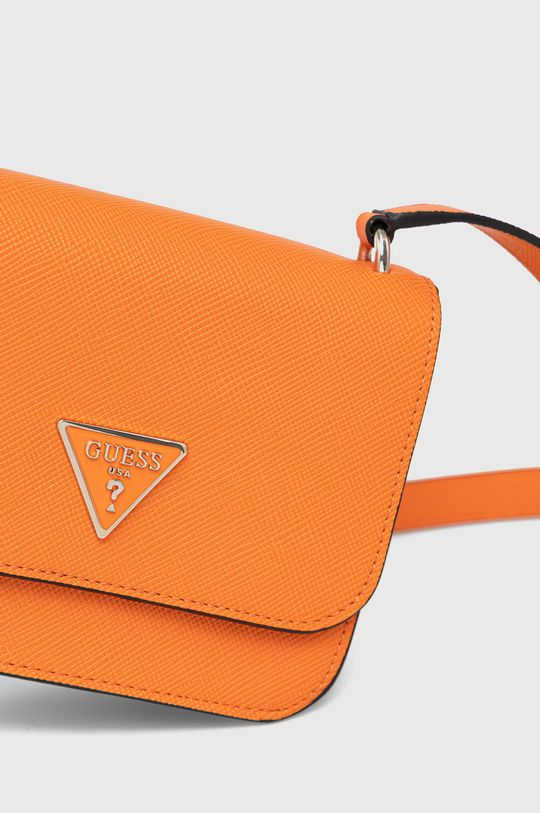 Guess - Kabelka oranžová