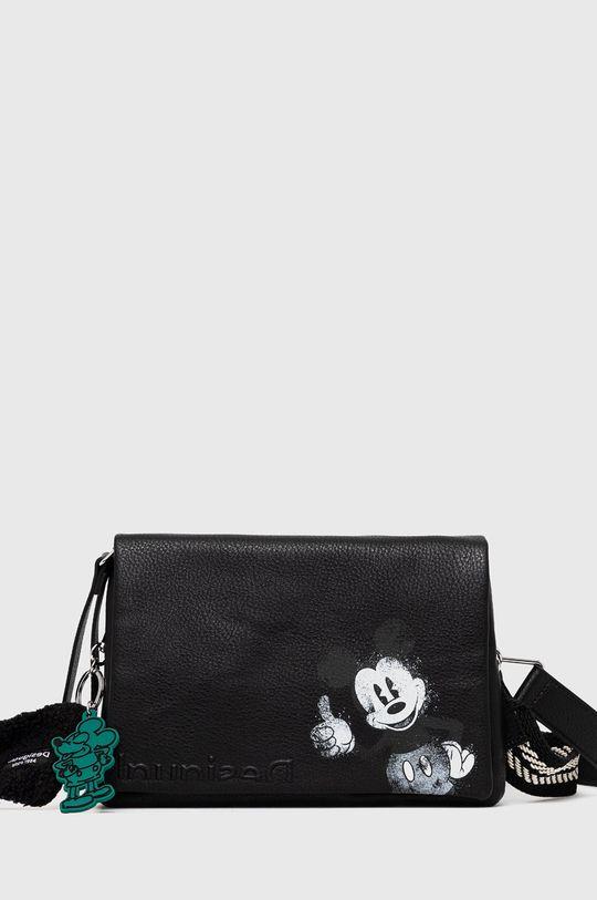czarny Desigual - Torebka x Disney Damski