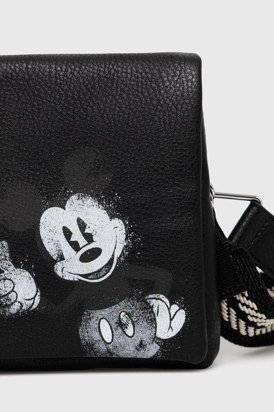 Desigual - Torebka x Disney czarny