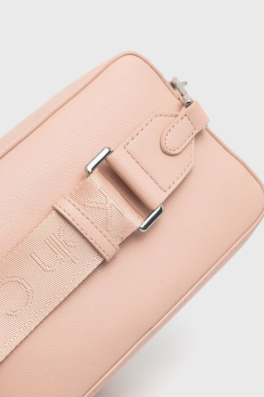 pastelowy różowy Calvin Klein - Torebka