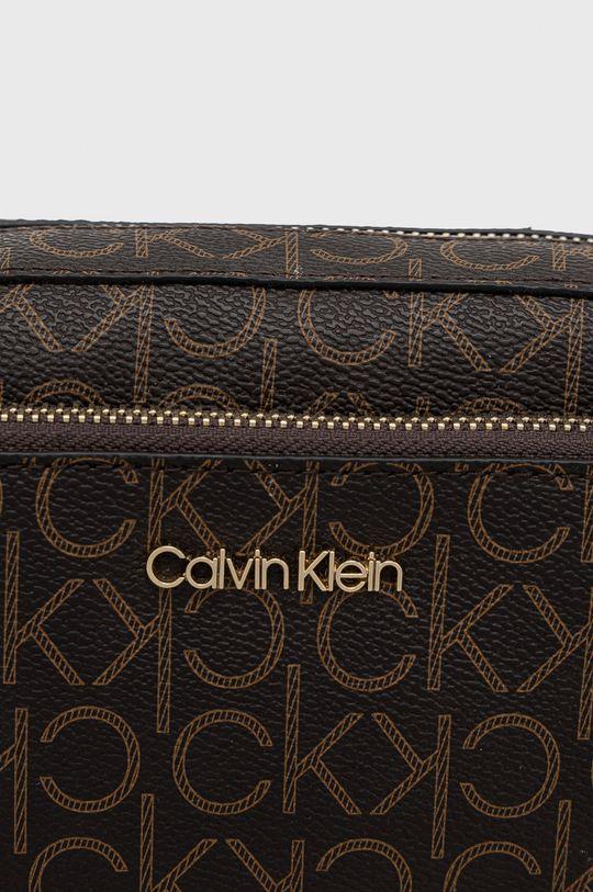 Calvin Klein - Torebka brązowy
