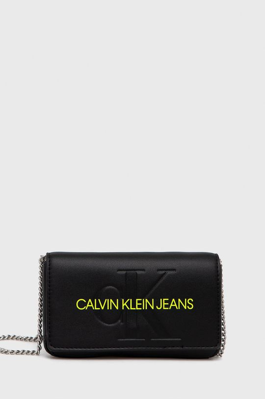 czarny Calvin Klein Jeans - Torebka Damski