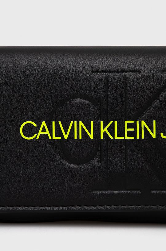 Calvin Klein Jeans - Torebka czarny