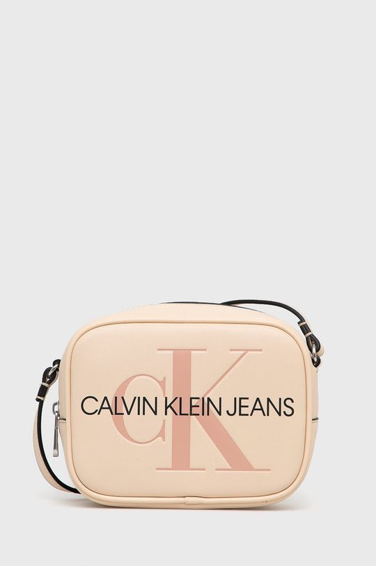 cielisty Calvin Klein Jeans - Torebka Damski