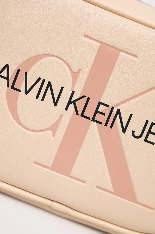 Calvin Klein Jeans - Torebka cielisty