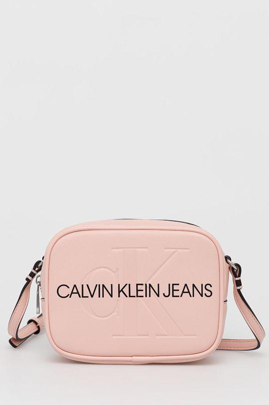 różowy Calvin Klein Jeans - Torebka Damski