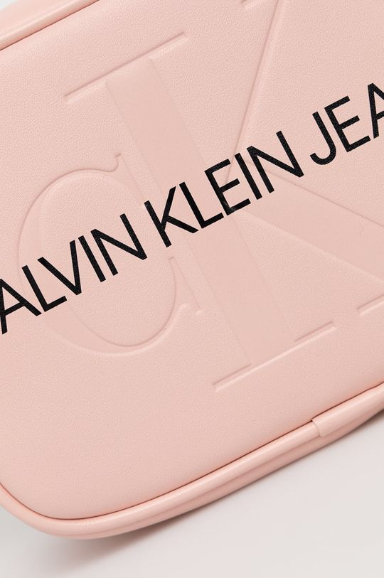 Calvin Klein Jeans - Torebka różowy
